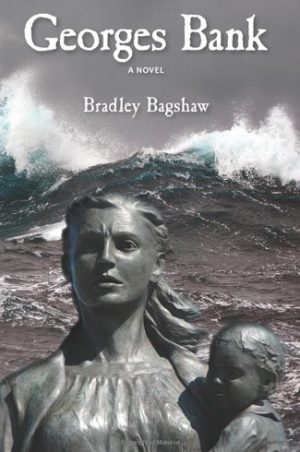 Book cover image of Georges Bank by Bradley Bagshaw Clyde Hill Publishing