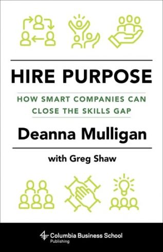 Hire Purpose Deanna Mulligan